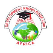 Development Knowledge Link Africa (DEVLINK)