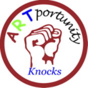 Artportunity Knocks