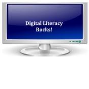 Digital Literacy Rocks