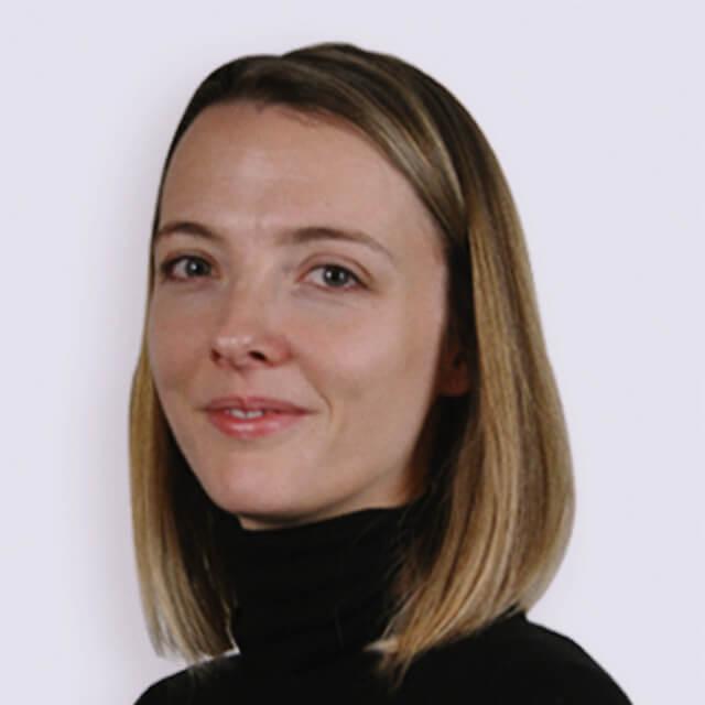 Harriet Gardner