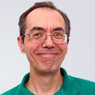 Joe Cravo