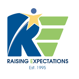 Raising Expectations Inc.